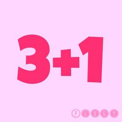 plugy3+1